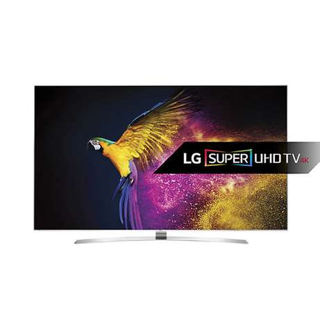 LG 65 UHD 4k smart tv Somerset Heights - image 1