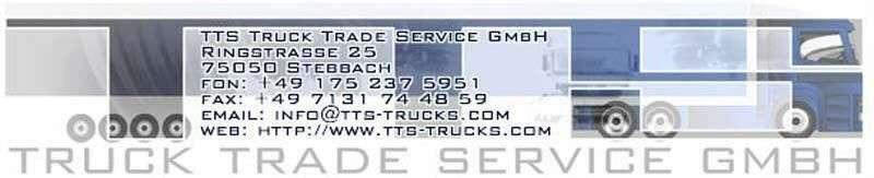 TTS Truck TradeService GmbH