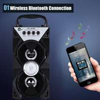 Portable Bluetooth Wireless Speaker With Battery