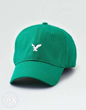 american eagle cap one size