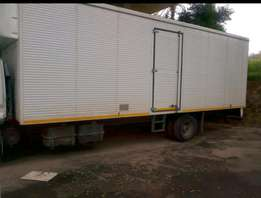 Professional movers to Gauteng WC Limpopo EC Northwest NC Freestate