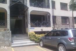 kilimani 2 bedroom fully furnished apartment