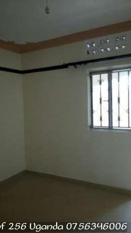 Easy dwelling self-contained double in namugongo at 200k Kampala - image 2
