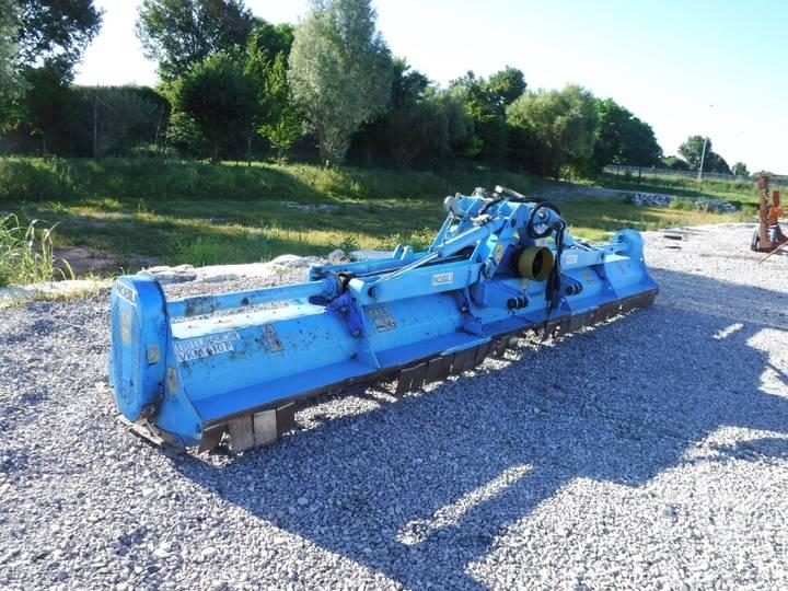Nobili VKM 610P 6000 mm - 2005