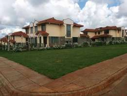 Thika Bahati Ridge Specious 4 Bedroom House Available For Sale
