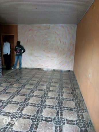 3bedroom flat for one year rent at aguda surulere lagos Adetola - image 3