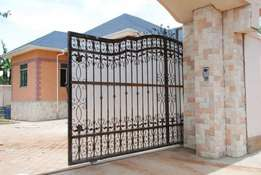 Unique and affordable designed gates. Festive offer