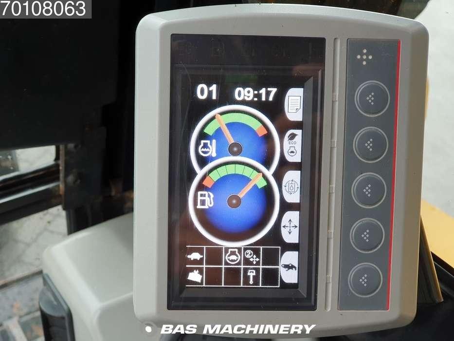 Caterpillar 308E 3 buckets - German dealer machine - 2012 - image 13