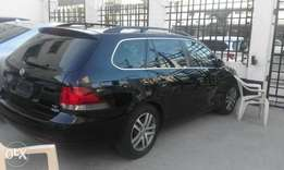 Golf variant wagon tsi metallic black kcn 2010