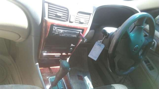 Clean Nissan Sulphy kbq on quick sale 350k Ruiru - image 5