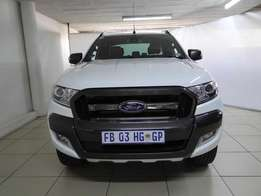 Ford - Ranger 3.2 In Good Condition For Sale