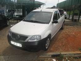 2013 nissan np200 1.6 for sale