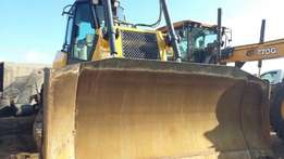 New Holland D180 Dozer