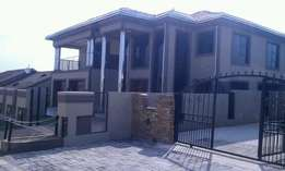 Nyathi gutters and pillarcovers