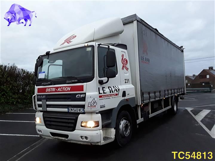 DAF CF 85 410 Euro 4 - 2007 - image 15