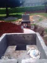 Fixed Digesters