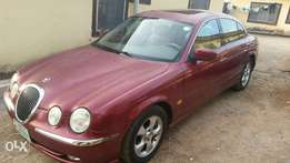 Jaguar S-Type for Urgent Sale