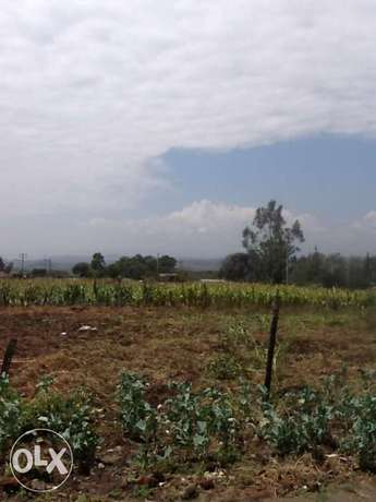 Plot for sale NAKA Nakuru East - image 3