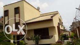 Commercial Duplex in workslayout OWERRI to let