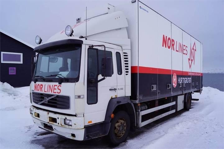 Volvo Fl250 - 2003
