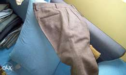 Straight Trousers at a cheaper price
