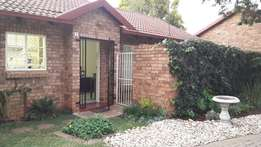 Rental : House to rent in Meyerspark, Pretoria