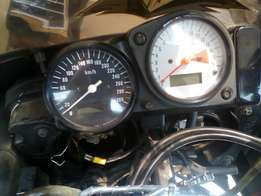Srad gsxr 750 for sale
