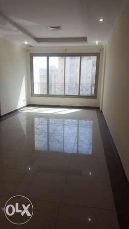 Salmiya - Spacious 3 BR Apartment with Maid Room / Rent 470