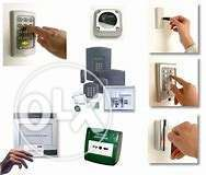 security systems sales and installations