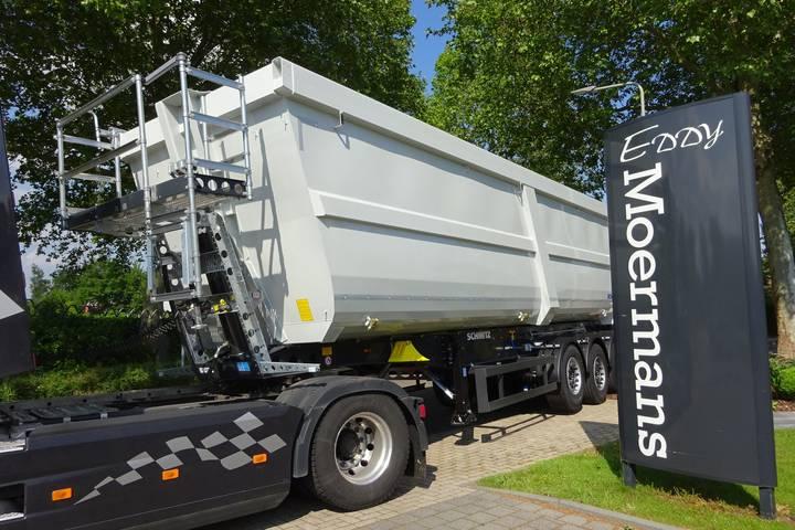 Schmitz Cargobull SKI 24 SL 9,6 - 2019