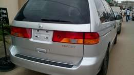 Tokunbor Honda car for sale
