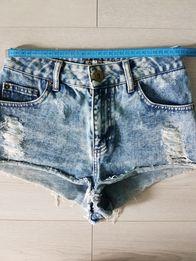 Продам джинсові брендові шорти Denim abd041d3087c8