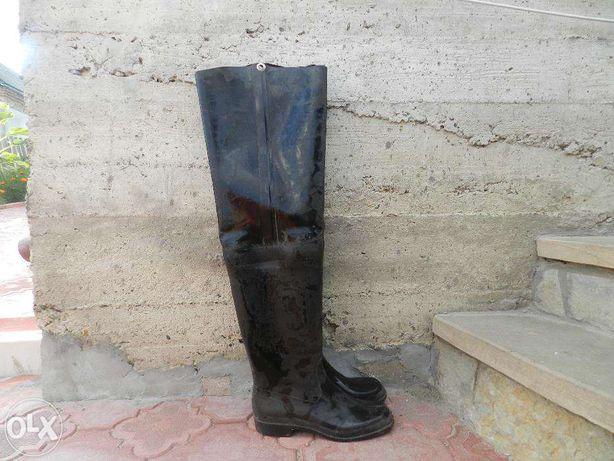 Гумові чоботи для рибалки  150 грн. - Полювання   риболовля ... 2998ed710904c