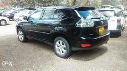 Quick sale on this Toyota Harrier 2010 KCL