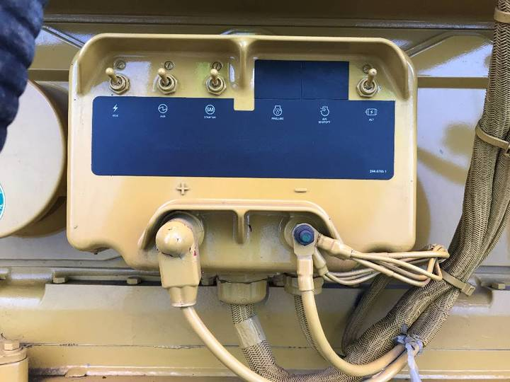 Caterpillar 3516B - 2.250 kVA Generator - DPX-25031 - 2014 - image 21