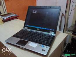 Hp elitebook 6930p good as new at 11,000 negotiable