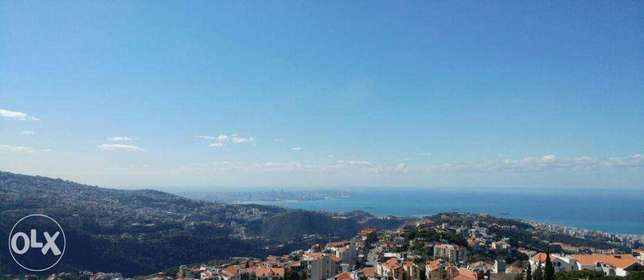 Sheileh 165m2 + 35m2 terrace - high end - furnished -