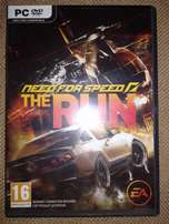PC Game - Need for Speed (The Run)