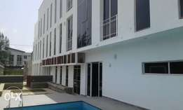 2 Units of Luxury 3 Bedrooms Flat for Rent in Ikoyi.