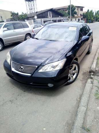 Lexus GS350 Tokunbo 2008 Model Full Option Perfectly Conditions Driv Ikeja - image 1