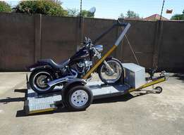 Easy Load Bike Trailers