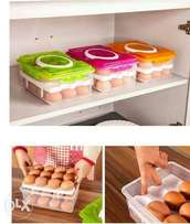 Eggs containers