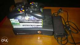 Xbox 360 bundle - great condition