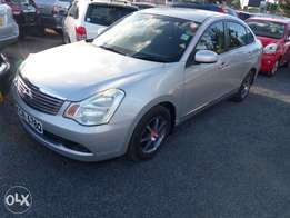 Nissan sylphy 2010