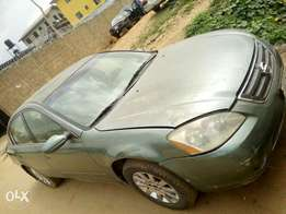 Clean,Reliable and affordable Nissan car