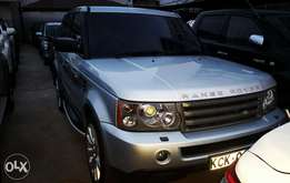 Range Rover Sport Hse on Sale