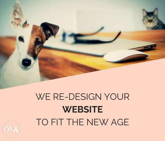 Get a website for your business with one year maintenance ksh 10000 Zimmerman - image 1