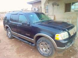 Ford Explorer for quick sale