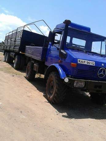 Mercedes-Benz canter Ukunda - image 5