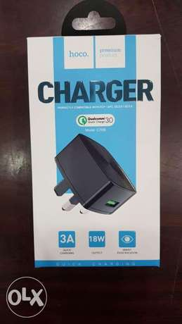 Fast Charger for Android